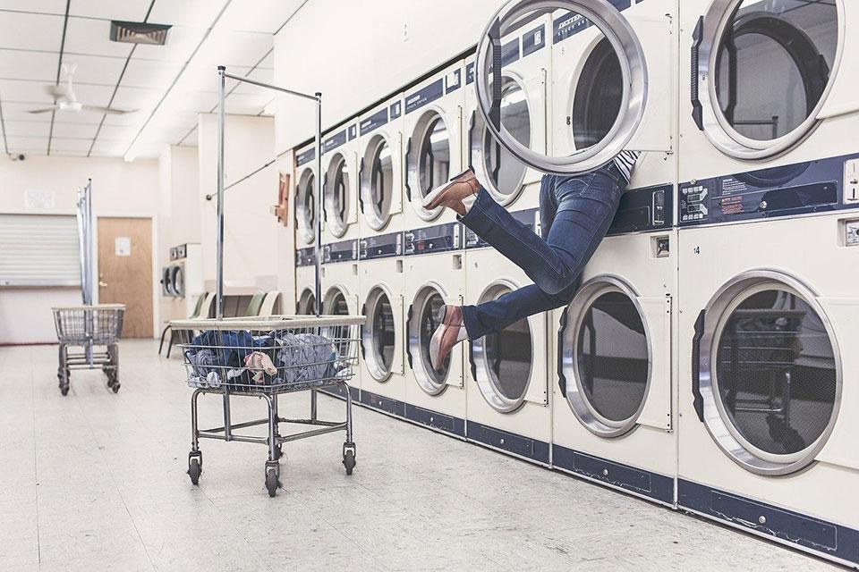 布団カバーの洗濯方法や注意点とは?